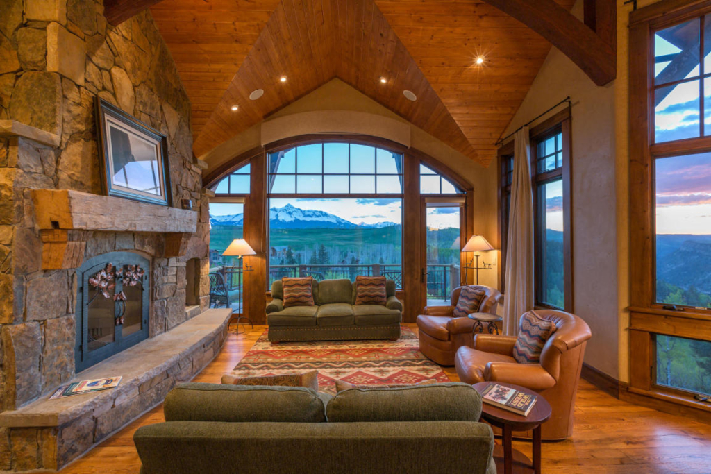 Rooms With A Mountain View Real Estate Telluride