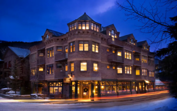Telluride Hotels