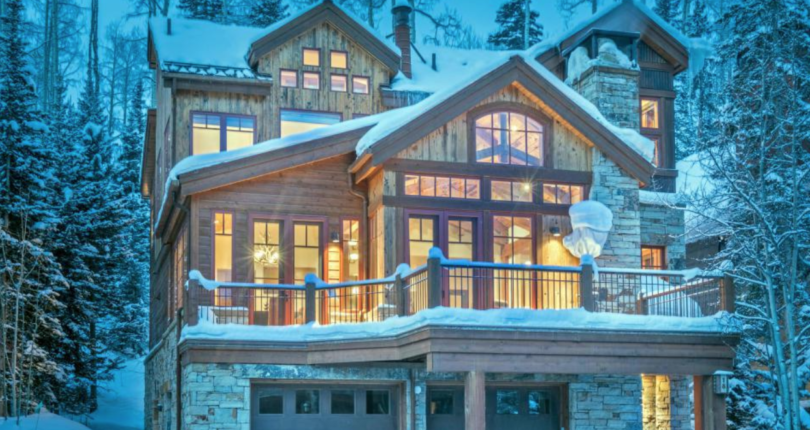 Best Ski Properties in Telluride