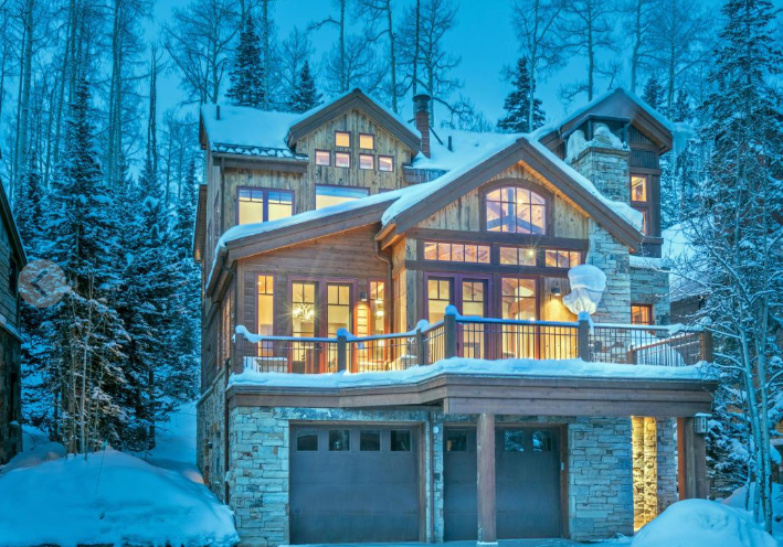 Best Ski Properties in Telluride | Telluride Properties