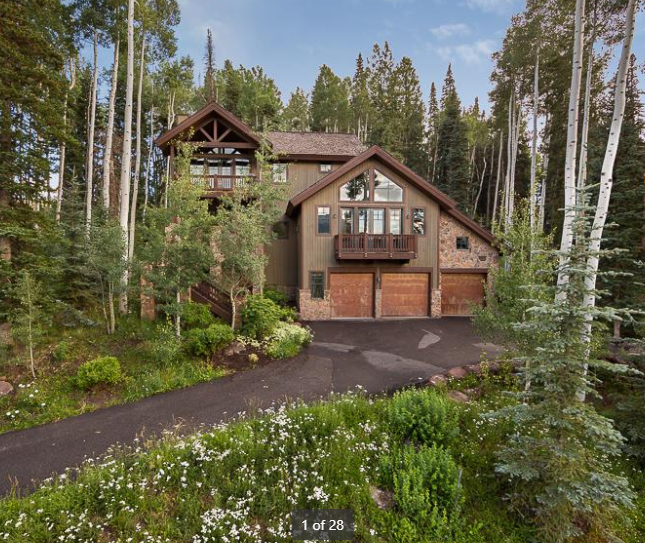 110 Double Eagle Way, Telluride