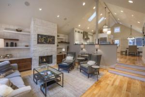 Telluride Property Galena interior