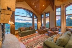 Telluride PropertyKnoll-Top interior