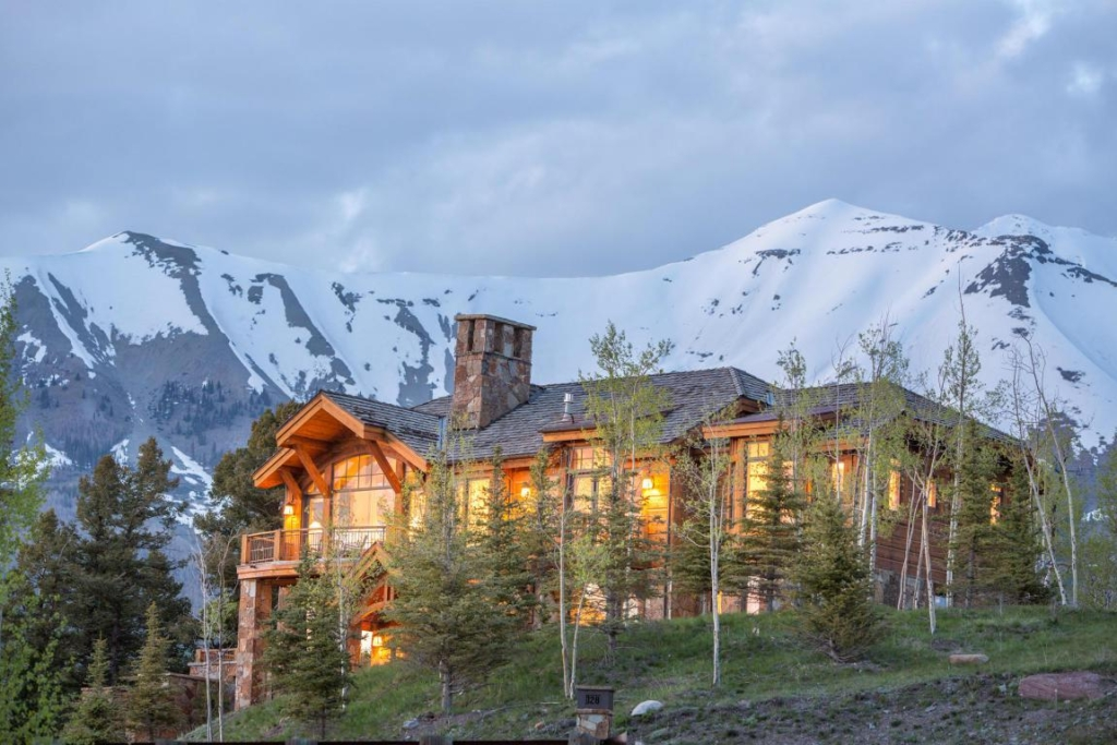 Telluride Property in Adams Ranch