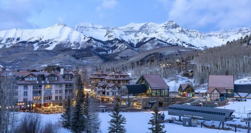 Telluride Ski Condos