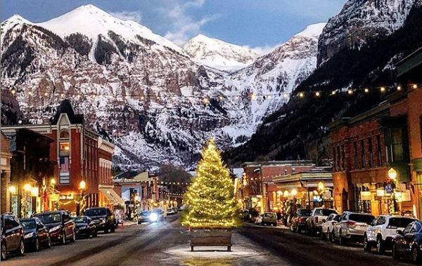 Telluride Holiday Happenings 2018-19