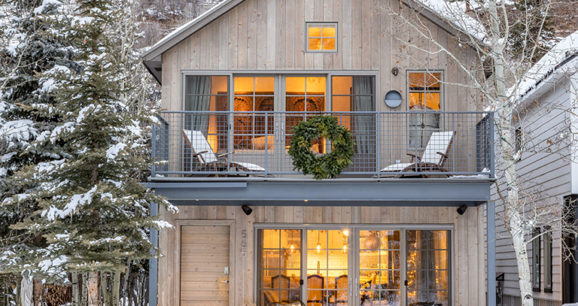 UPDATED! Holiday Open Houses