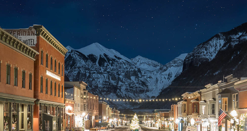 Telluride Holiday Happenings 2019-20